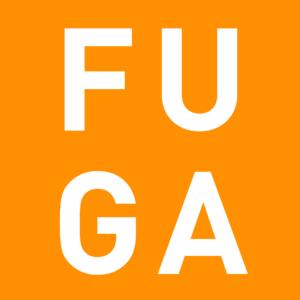FUGAロゴ